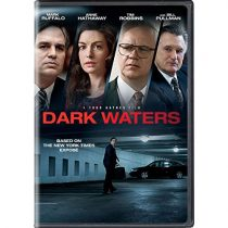 Dark Waters DVD For Sale