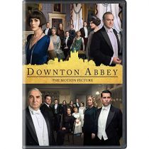 Downton Abbey Movie 2019 DVD For Sale