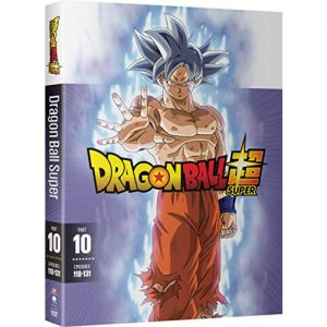 Dragon Ball Super Season 10 DVD For Sale