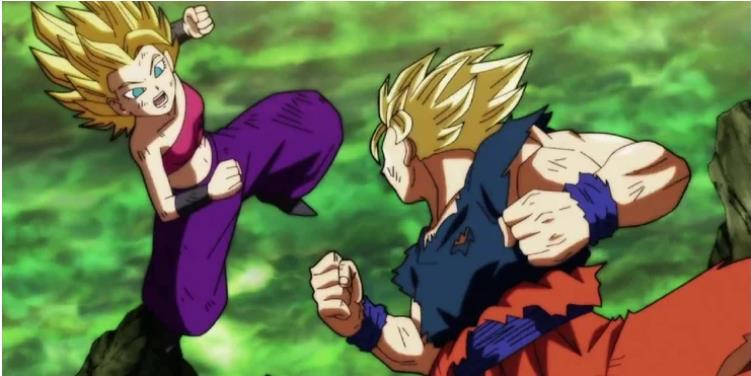 Dragon Ball: How Super Saiyan & Super Saiyan 2 Are Different