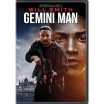 Gemini Man DVD For Sale