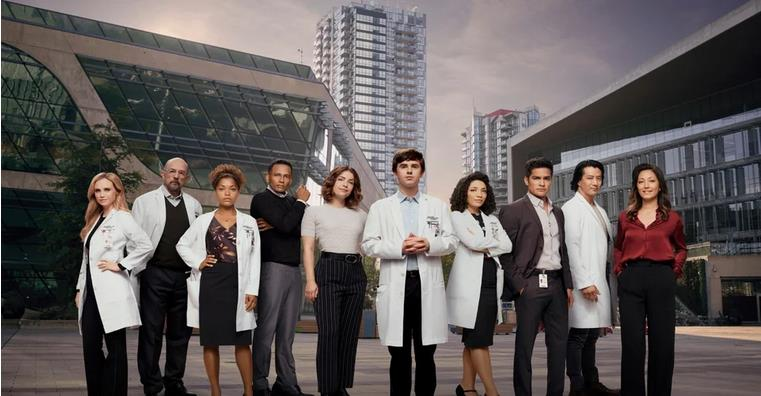The Good Doctor: 10 Hidden Details About Shaun Murphy Fans May Have Missed