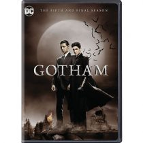 Gotham Season 5 DVD For Sale