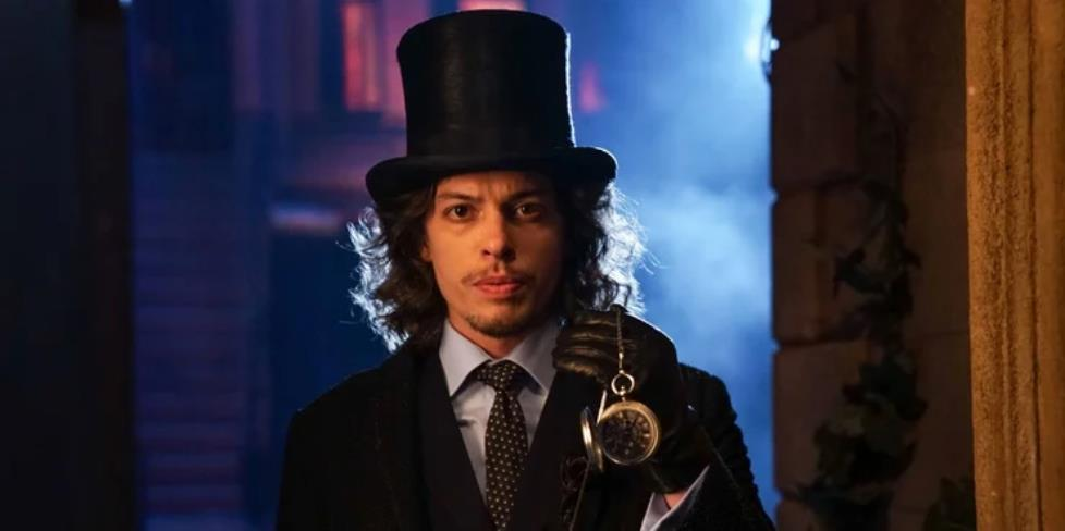 Gotham's Bizarre White Rabbit Villain Explained
