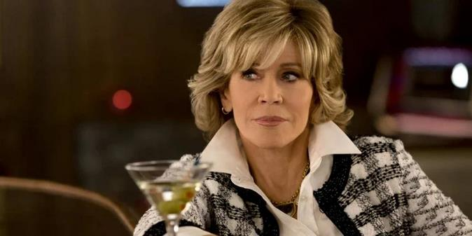 Grace and Frankie: The 5 Worst Things Grace Did To Frankie (& 5 Frankie Did To Grace)