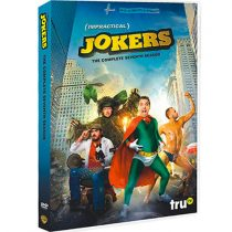 Impractical Jokers Season 7 DVD For Sale