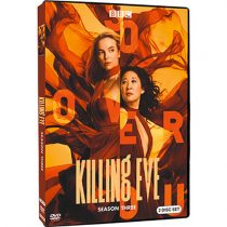 Killing Eve Season 3 DVD For Sale