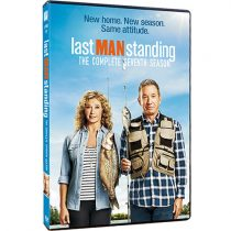Last Man Standing Season 7 DVD For Sale