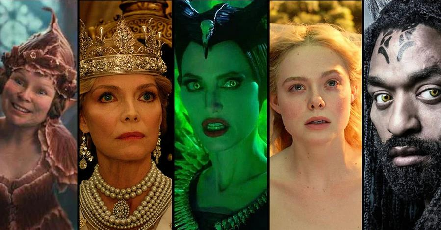 Maleficent: Mistress of Evil Cast & Character Guide