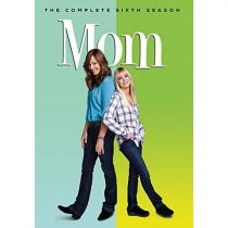 Mom Season 6 DVD For Sale