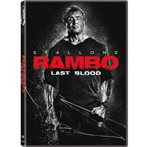 Rambo: Last Blood DVD For Sale