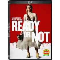 Ready or Not DVD For Sale