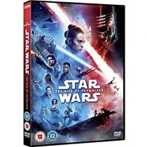 Star Wars 9: The Rise of Skywalker DVD For Sale