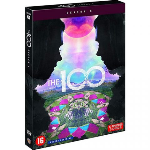 The 100 Season 6 DVD For Sale