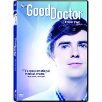 The Good Doctor Season 2 DVD For Sale