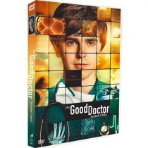 The Good Doctor Season 3 DVD For Sale