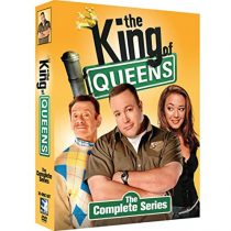 The King of Queens Complete Series DVD Box Set For Sale