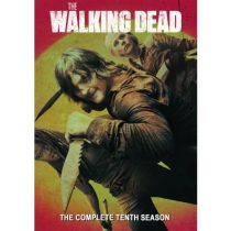 The Walking Dead Season 10 DVD For Sale