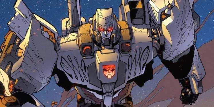 Transformers: Every Time Megatron Has Died