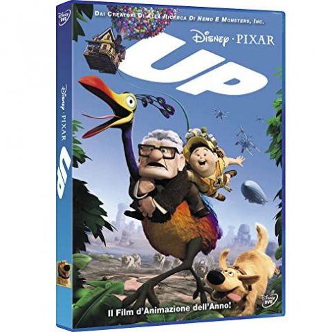 Up DVD For Sale