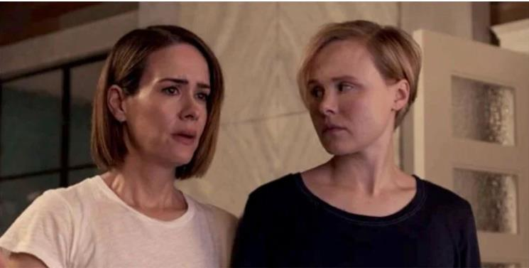 American Horror Story: Cult Had One Of The Series' Biggest Twists