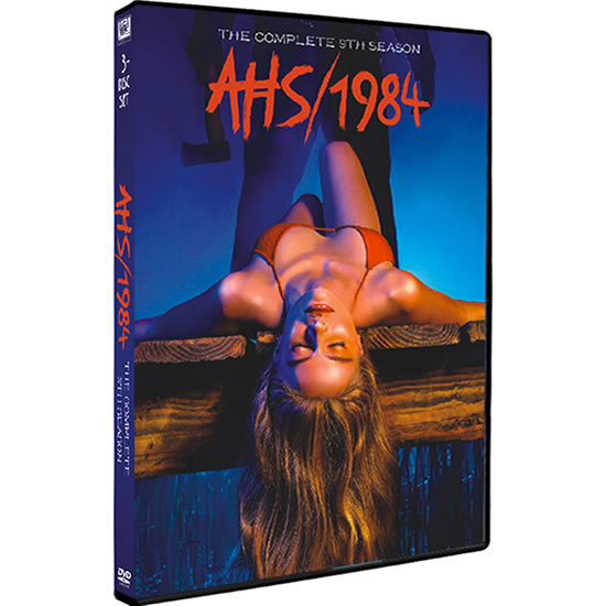 American Horror Story Season 9 DVD For Sale