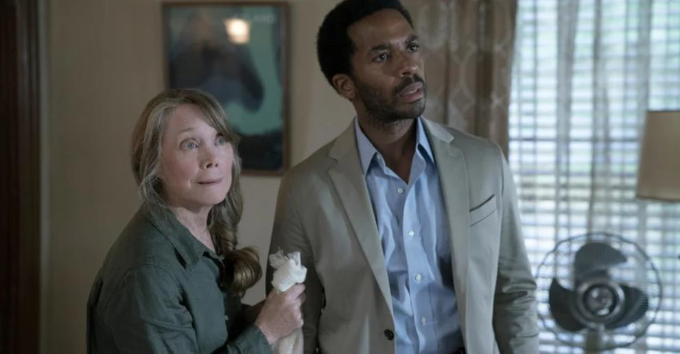 Castle Rock: 10 Best Movies & Shows To Watch with the Cast, According to IMDb