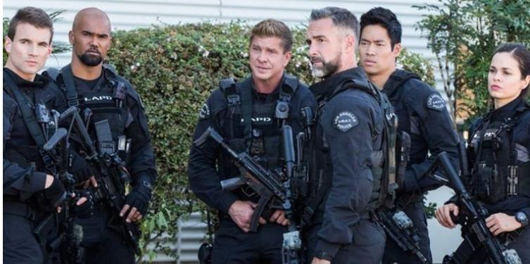 10 Shows To Watch If You Love Chicago P.D.