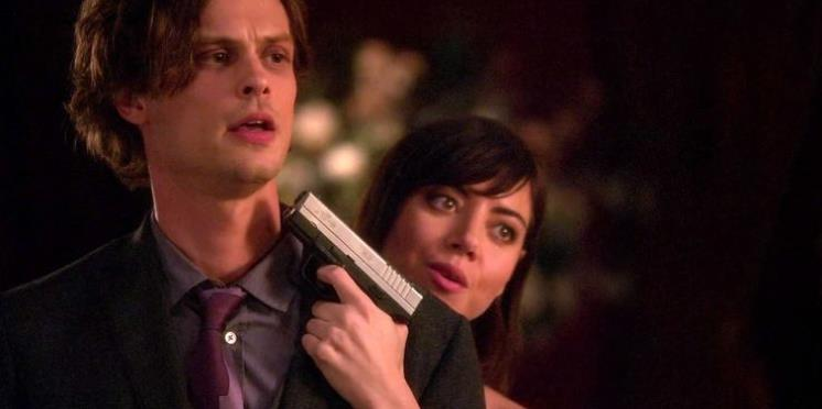 Criminal Minds: 10 Storylines That Were Way Ahead Of Their Time
