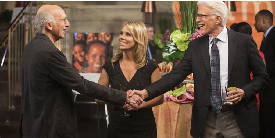 Curb Your Enthusiasm: Which Character Are You Based On Your Zodiac?