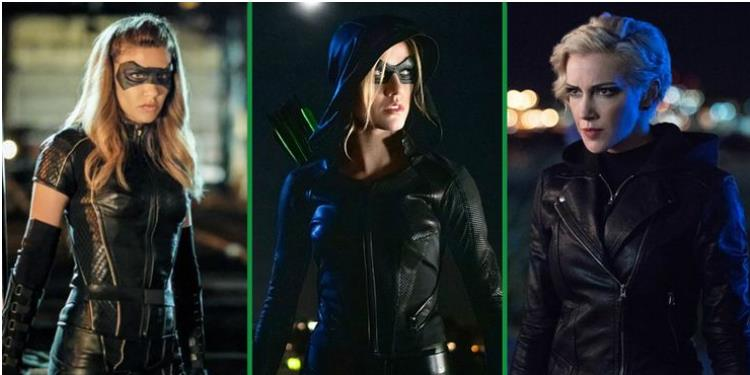 Arrow Spinoff Green Arrow & the Canaries Still Could Happen At CW