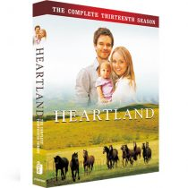 Heartland Season 13 DVD For Sale