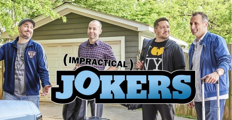 How The Impractical Jokers Movie Compares To The Show