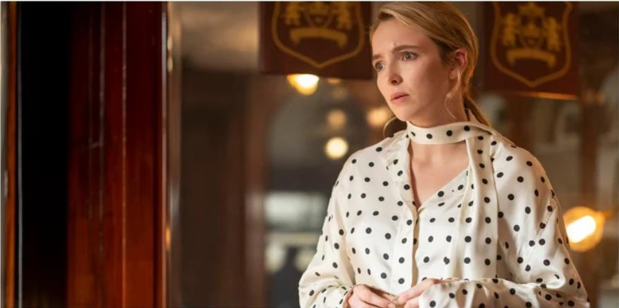 Killing Eve: 5 Things That We Are Loving About Season 3 (& 5 That Make No Sense)Killing Eve: 5 Things That We Are Loving About Season 3 (& 5 That Make No Sense)
