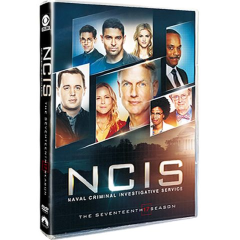 NCIS Season 17 DVD For Sale