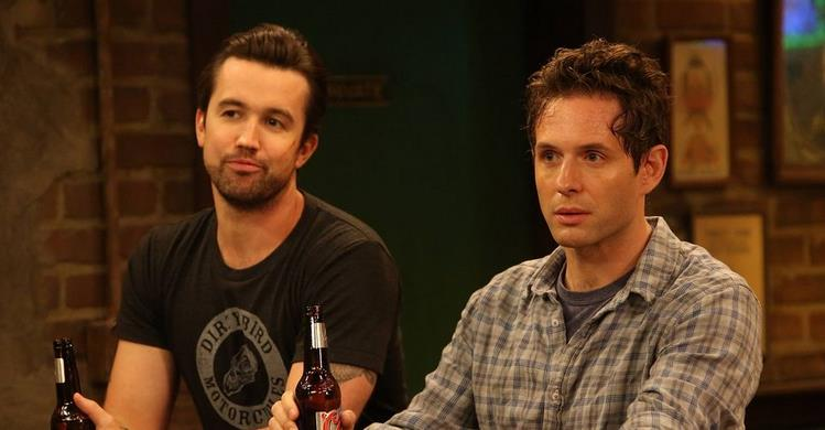 New It's Always Sunny In Philadelphia Will See Gang Dealing With The Pandemic