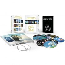 The Collected Works of Hayao Miyazaki Blu-Ray