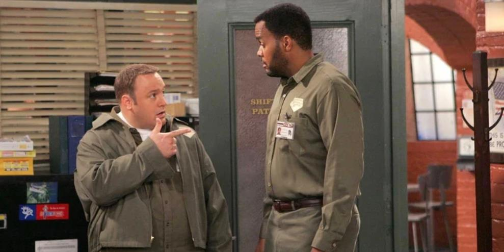The King of Queens: 10 Worst Episodes (According to IMDb)