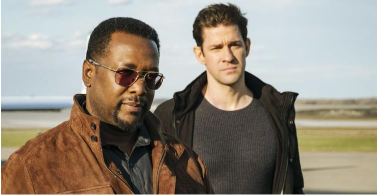 Tom Clancy's Jack Ryan: 10 Best Episodes In The Series So Far, Ranked (According To IMDb)