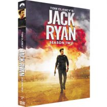 Tom Clancy's Jack Ryan Season 2 DVD For Sale