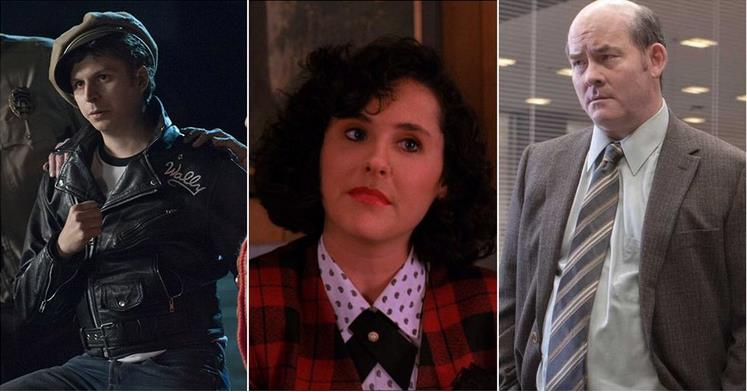 Twin Peaks: 10 Actors You Forgot Appeared In The Show