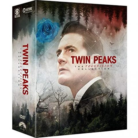 Twin Peaks: The Television Collection DVD For Sale