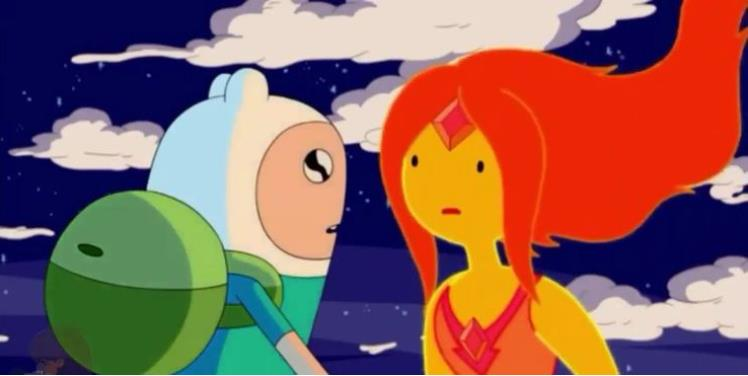 Adventure Time: The 10 Most Emotional Quotes That Still Stick With UsAdventure Time: The 10 Most Emotional Quotes That Still Stick With Us