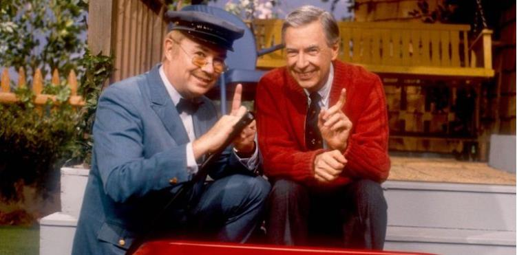 David Newell and Daniel Krell Interview: A Beautiful Day in the Neighborhood
