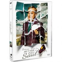 Better Call Saul Season 5 DVD For Sale