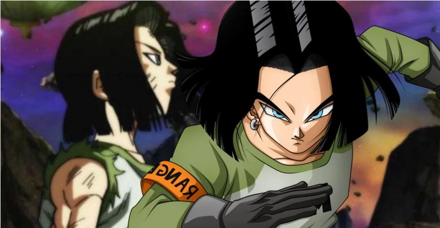 Dragon Ball Super: Why Android 17 Is So Powerful