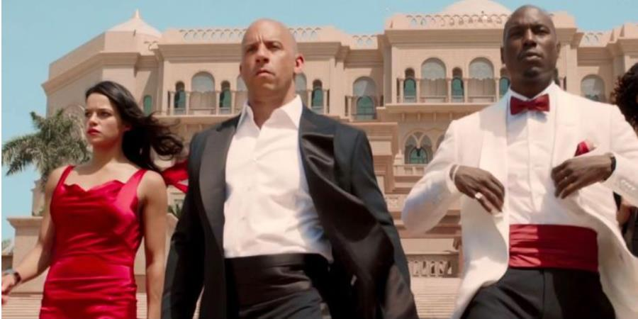 Fast & Furious Movies Ranked Worst To Best (IncludingFast & Furious Movies Ranked Worst To Best (Including Hobbs & Shaw)