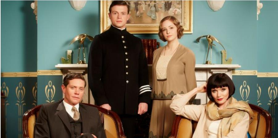 Miss Fisher's Murder Mysteries: 10 Things You Missed About The Main Characters