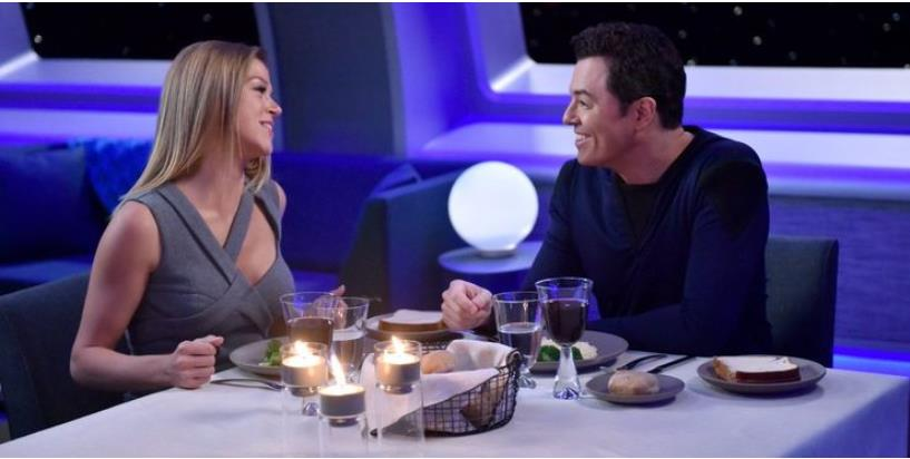 5 Things We Want (& 5 We Don't) In Season 3 Of The Orville