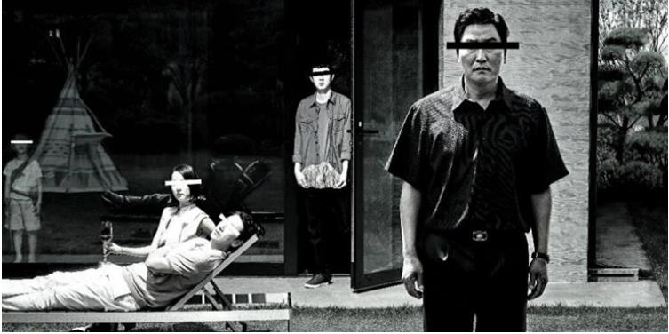 Parasite's Black & White Version Is Like Watching A Different Movie